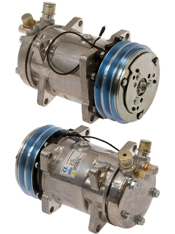 models - Hammond Air Condtioning Ltd